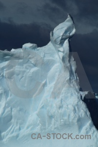 Iceberg sky bellingshausen sea antarctica cruise cloud.