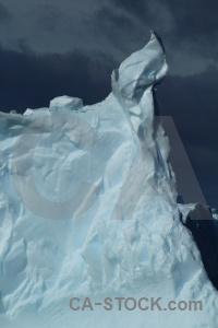 Iceberg sky bellingshausen sea antarctica cruise cloud.