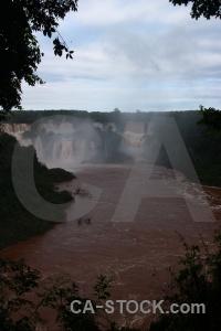 Iguazu river brazil unesco iguacu falls iguazu.