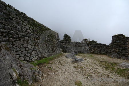Inca sky sayaqmrka altitude trail.