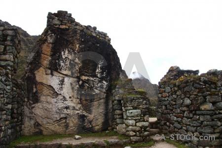 Inca south america peru altitude trail.