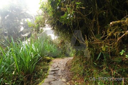 Inca stone sky path altitude.