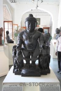 Jaipur stone india inside asia.