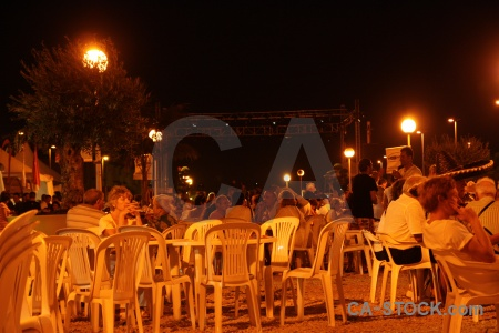 Javea chair fiesta person tent.