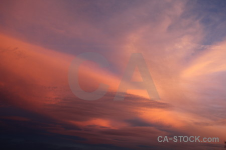 Javea cloud europe sky sunset.