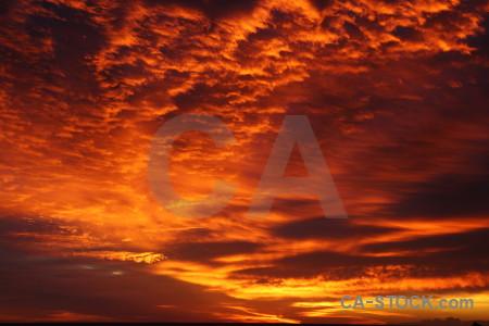 Javea cloud sky sunset sunrise.