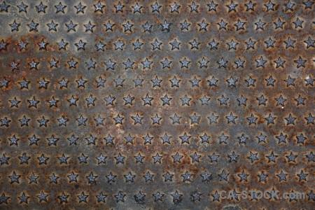 Javea pattern texture spain star.