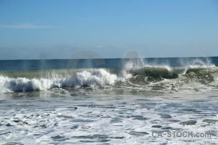 Javea sea europe wave spain.