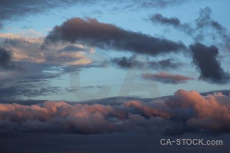 Javea sky europe spain cloud.