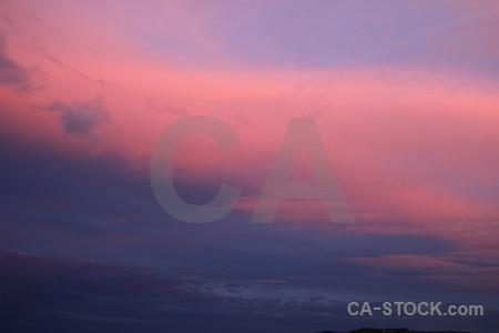Javea sky sunrise sunset cloud.