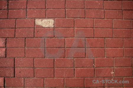 Javea spain brick wall texture.