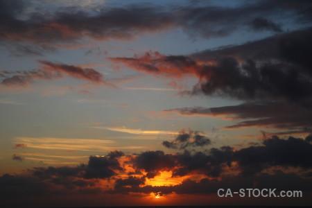 Javea sun sunrise cloud sunset.