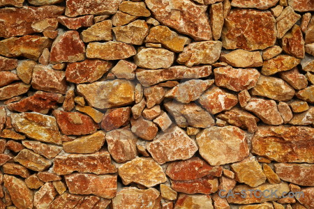 Javea texture europe wall stone.