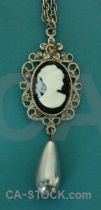 Jewellry object.