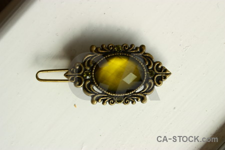 Jewellry object white.