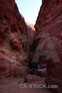 Jordan desert sand bedouin western asia.