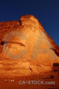 Jordan desert western asia sky bedouin.