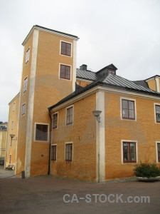 Karlskrona europe house sweden building.