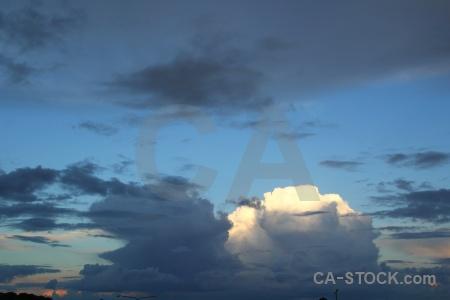 Karlskrona sweden cloud europe sky.