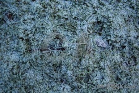 Karlskrona sweden texture frost europe.