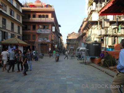 Kathmandu nepal person building sky.