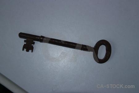 Key object.