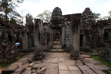Khmer siem reap sky fungus block.