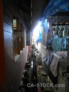 Ko panyi stall market village phang nga bay.