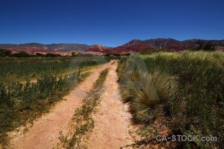 La pollera de la colla unesco landscape argentina salta tour.