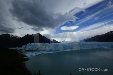 Lago argentino south america ice argentina perito moreno.
