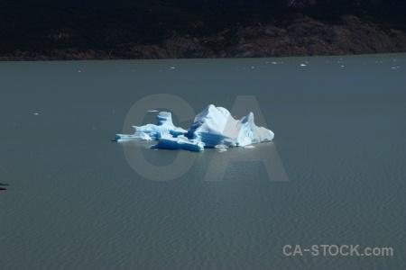 Lake water ice iceberg day 3.