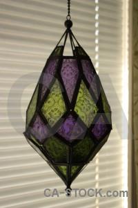 Lamp object.