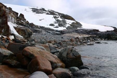 Landscape antarctica cruise cloud ice wilhelm archipelago.