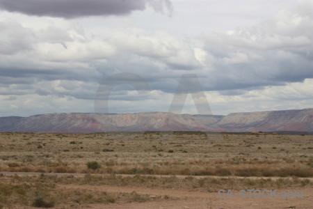 Landscape desert.