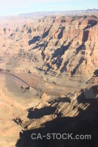 Landscape mountain desert rock.