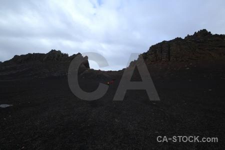 Landscape volcanic south shetland islands antarctic peninsula volcano.