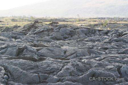 Lava volcanic white.