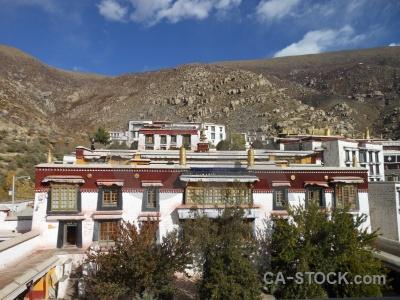 Lhasa monastery altitude buddhism buddhist.