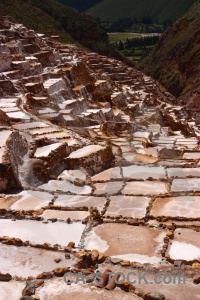 Maras altitude salt south america mine.