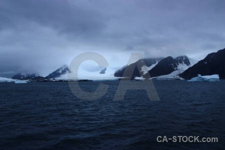Marguerite bay day 6 antarctic peninsula south pole square.
