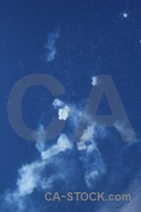 Mascleta spain europe javea blue.