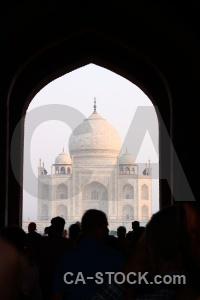 Mausoleum mughal palace india south asia.