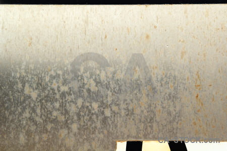 Metal white texture.