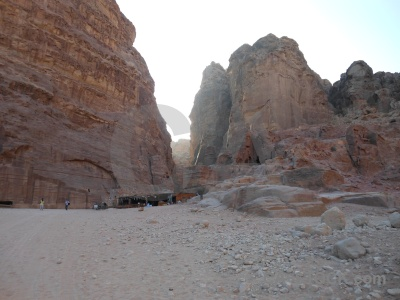 Middle east archaeological sky western asia petra.