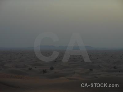 Middle east dune desert sky asia.