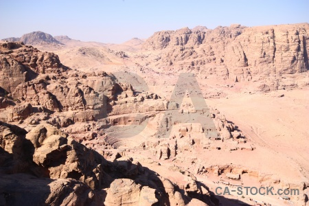 Middle east western asia landscape historic ancient.