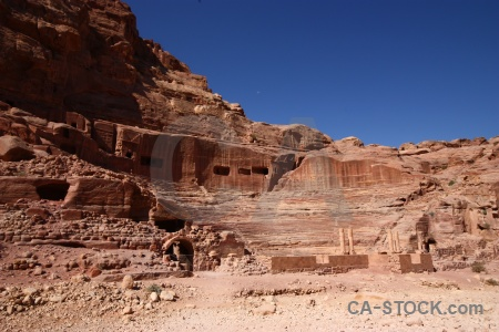 Middle east western asia sky carving unesco.
