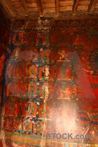 Monastery buddhism palcho shekar gyantse pholkor.