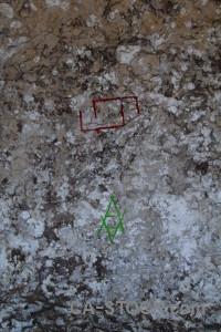 Montgo climb europe maya calendar texture mayan.