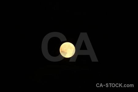Moon black.